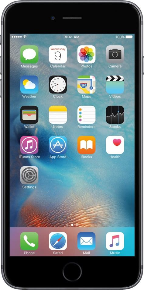 apple iphone 6s plus space grey 128 gb at best price with great offers only on