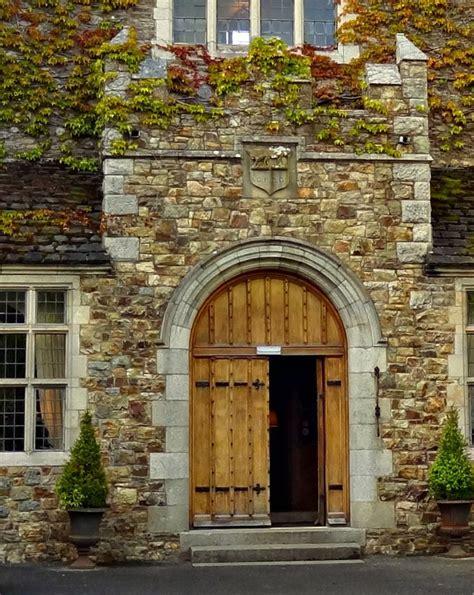 Front Door Waterford Castle Ireland Doors Pinterest Front Doors Ireland
