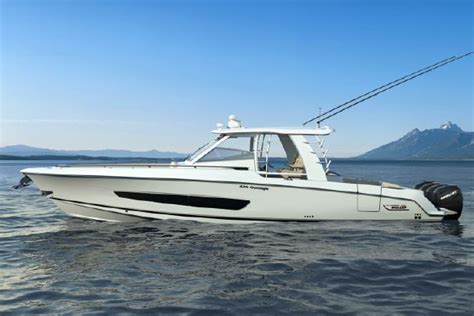 whaler power boats 2015 boston whaler 420 outrage power boat for sale www