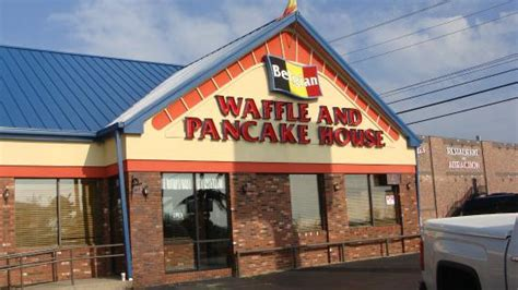 Waffle House Branson Mo by Out Side The Building Picture Of Belgian Waffle