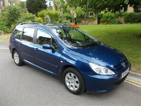 peugeot diesel for sale peugeot 307 hdi for sale uk