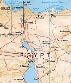 Suez Canal In World Map by File Suez Canal Map Jpg