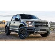 150 Raptor SuperCrew 2017 Wallpapers And HD Images Car Pixel