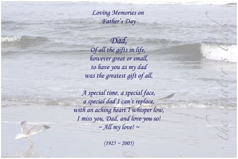 fathers day quotes for deceased from deceased s day quotes from today