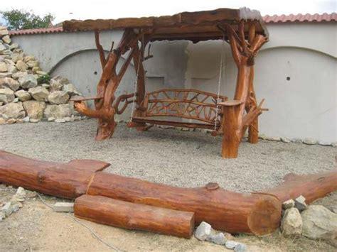 rustic swings amazing rustic swing 4 home design garden