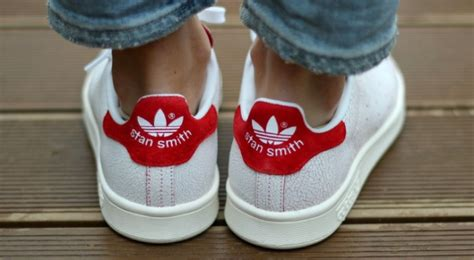 adidas stan smith fashion   lifefashion