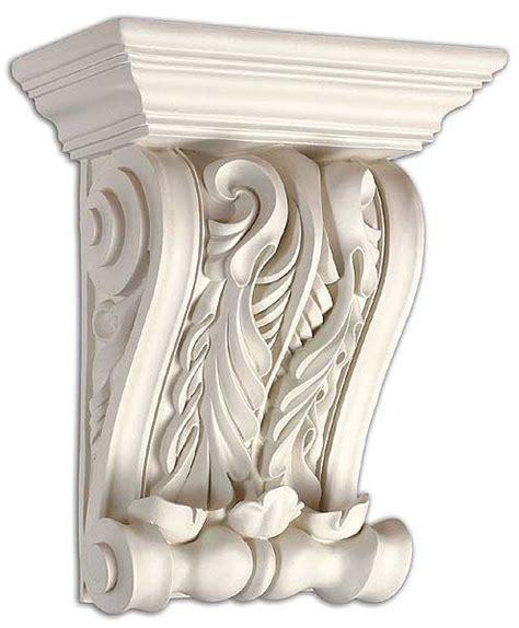 Decorative Corbels Exterior Florentine Corbel Bracket