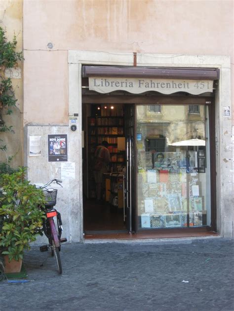 libreria fahrenheit roma 1000 images about quaint book stores on