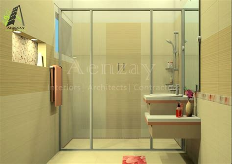 washroom design washroom design by aenzay aenzay interiors architecture
