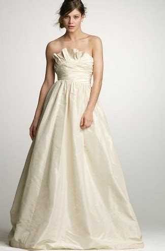 Dress Toscana Gamis more affordable dresses similar to this weddingbee