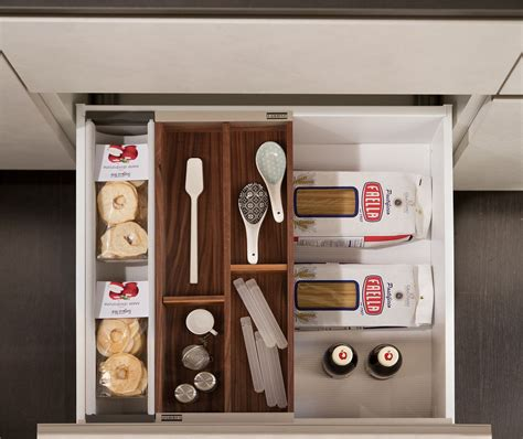smart storage solutions joy from snaidero modern minimalism at its functional best