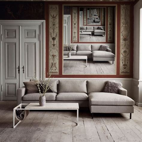 table rectangulaire 4 224 6 couverts beige interior s 2445 best salons living rooms images on
