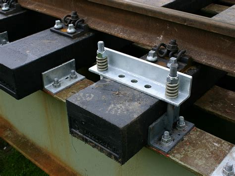 Composite Sleepers by Railway Sleeper Lankhorst Mouldings Projects Gt Plastic Bridge Sleepers