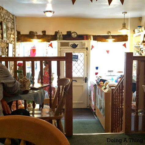 Lincoln Tea Room by Doing A Thing Bunty S Tea Room Lincoln