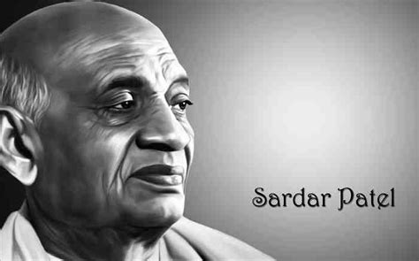biography sardar vallabhbhai patel hindi sardar vallabhbhai patel biography childhood facts