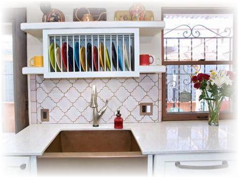 Rak Cuci Piring Dari Kayu desain rak piring gantung terbaru desain rumah unik