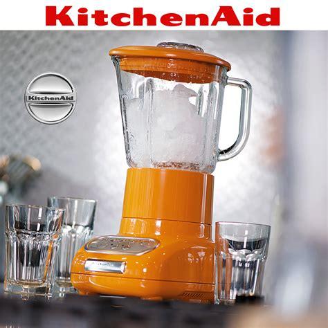 KitchenAid   Artisan Blender   Standmixer   Apfelgrün   Mixer