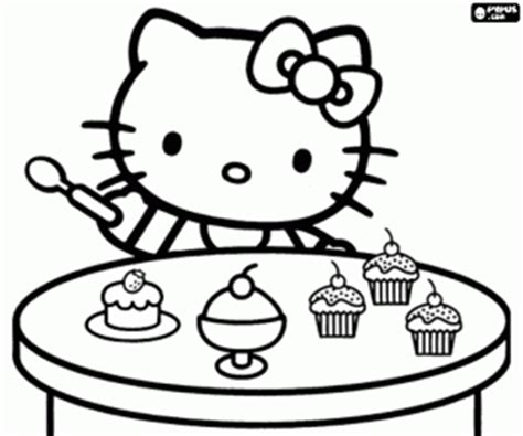imagenes hello kitty para pintar juegos de hello kitty para colorear imprimir y pintar