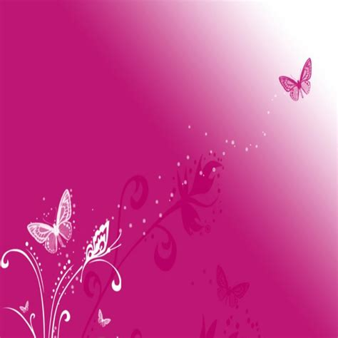 facebook themes pink pretty pink butterflies facebook timeline cover