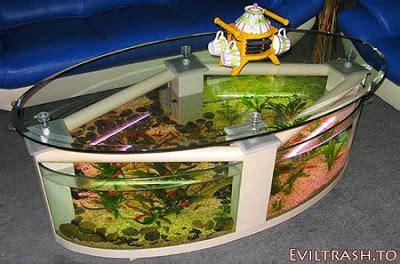Meja Aquarium Megan Fox Meja Aquarium