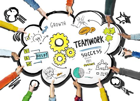 6 benefits of teamwork in the workplace sandler