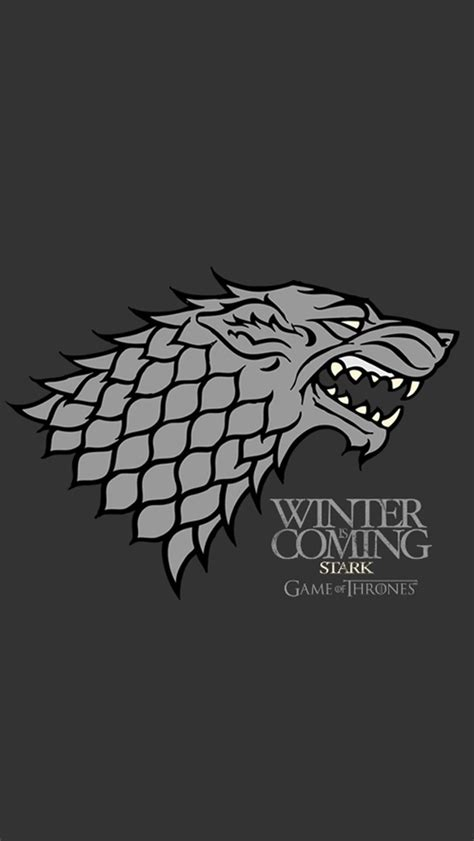 wallpaper games iphone 5 game of thrones winter is coming iphone 5 wallpaper 640x1136