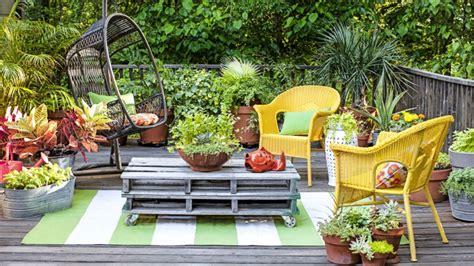 ideas decoracion terraza barata decorar terrazas barato y f 225 cil 36 fotos y consejos