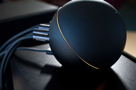 it s a sphere the inside story of nexus q s