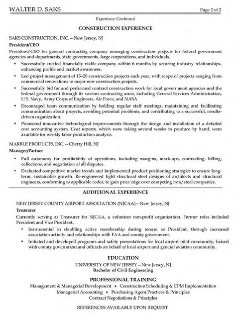 Real Estate Description Resume 10 real estate resume writing guide writing resume