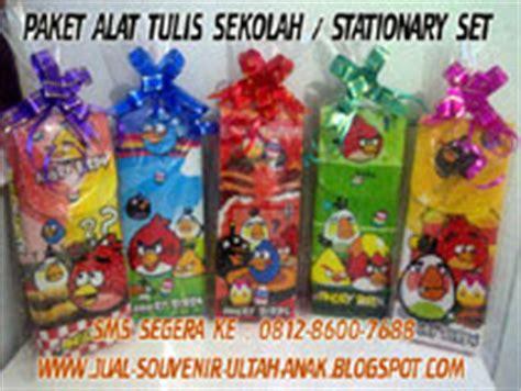 Tas Anak Perempuan Satu Paket Tas Sekolah Anak Cewek Bagus Murah Gf jual souvenir bingkisan hadiah kado ulang tahun anak