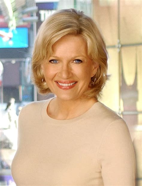 best hair style for 63year old women diane sawyer hairstyles weekly