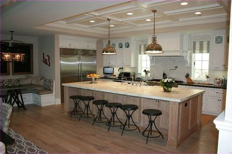 large kitchen with island large kitchen island design large kitchen island designs