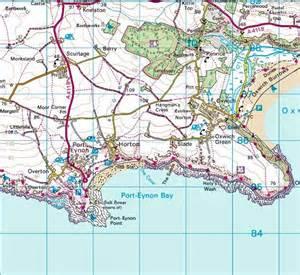 survey maps build your own ordnance survey landranger or explorer map