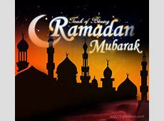 Wishing You A Blessed Ramadan. Free Blessing You eCards ... Have A Blessed Weekend Quotes