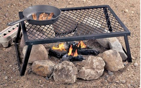 The Best Cooking Grate For Fire Pit The Wooden Houses Grill For Pit