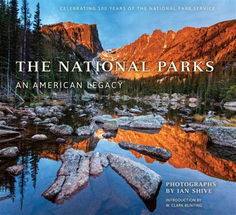 Pdf National Parks American Legacy by The National Parks An American Legacy By Ian Shive