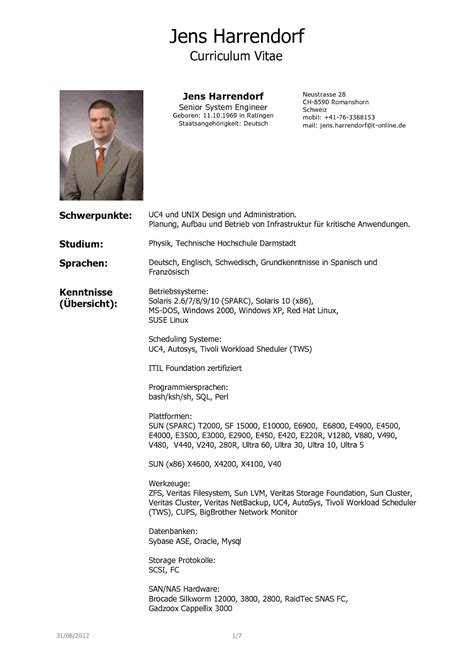 American Resume Sle Doc How To Write An American Resume 28 Images Luck With Your American Resume Luck With Your
