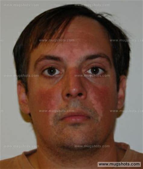 Fauquier County Arrest Records Stanley Kaminski Mugshot Stanley Kaminski