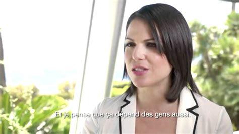 lana parrilla interview youtube lana parrilla interview youtube