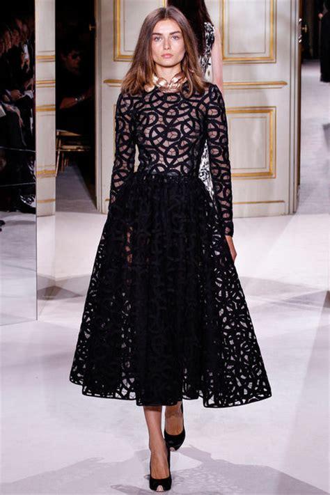 Fashion Week Giambattista Valli Valentino frockage giambattista valli 2013 couture collection