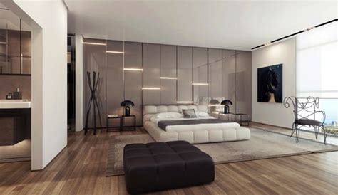 bedroom wall panels 19 sleek bedroom wall panel design ideas