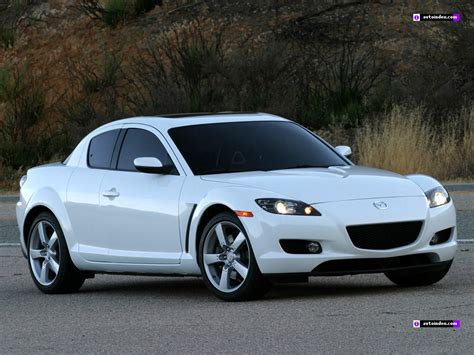 car service manuals pdf 2005 mazda rx 8 security system 2005 mazda rx 8 information and photos momentcar