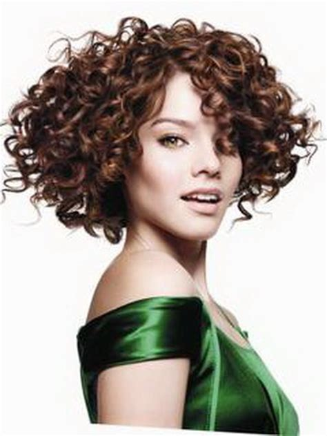 locken frisuren fuer mittellanges haar