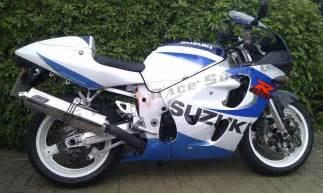 Suzuki Gsxr 600 Srad Gsxr Srad 600 750 Suzuki Gsxr 600 Srad A16 Road N