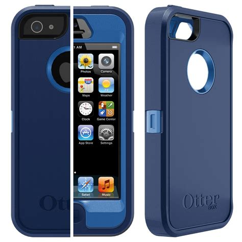 otterbox defender rugged genuine otterbox rugged defender series cover shell for iphone 5 uk ebay