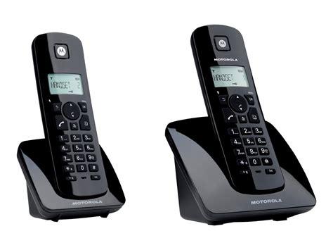motorola c402 t 233 l 233 phone sans fil avec id d appelant