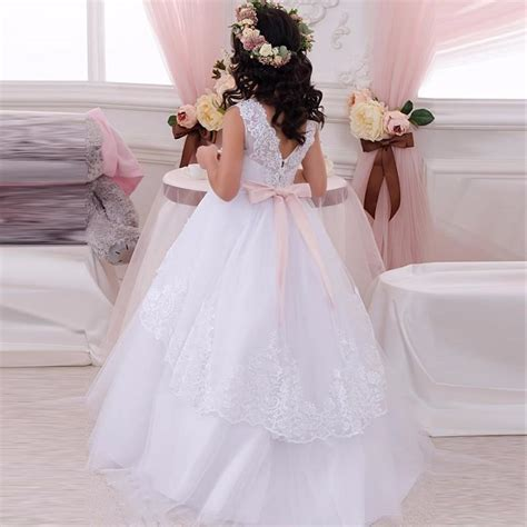 Dress Anak Import Gaun Anak Pesta Import Ungu 4 5y gambar jual dress anak import pesta gaun biru gambar baju di rebanas rebanas