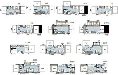 forest river rv floor plans rockwood travel trailer floor plans gurus floor