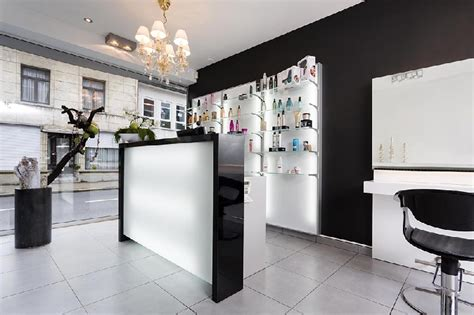 karisma arredamenti parrucchieri merchtem belgio 187 saloni realizzati saloni karisma