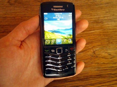 Baterai Blackberry Pearl 9105 blackberry pearl 3g 9105 black smartphone uk version for 14000 ngn phone market
